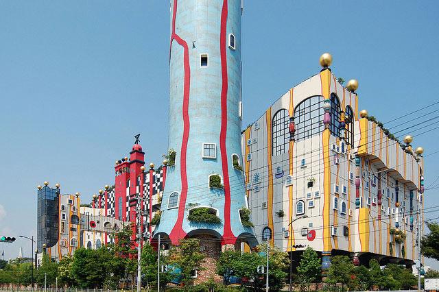 大阪市環境局 舞洲工場+舞洲スラッジセンター 写真一覧/フリ ...